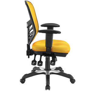 Modway Modern Articulate Adjustable Computer Office Chair - Minimal & Modern - 14