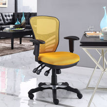 Modway Modern Articulate Adjustable Computer Office Chair - Minimal & Modern - 16