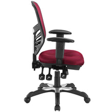 Modway Modern Articulate Adjustable Computer Office Chair - Minimal & Modern - 10