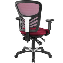 Modway Modern Articulate Adjustable Computer Office Chair - Minimal & Modern - 11
