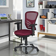Modway Modern Articulate Adjustable Computer Office Chair - Minimal & Modern - 12