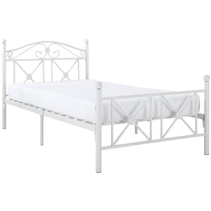 Modway Furniture Modern Cottage Twin Bed Frame EEI-799-Minimal & Modern