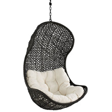 Modway Furniture Parlay Swing Outdoor Patio Lounge Chair EEI-806-SET-Minimal & Modern