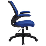 Modway Modern Veer Adjustable Computer Office Chair - Minimal & Modern - 31