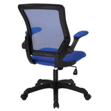 Modway Modern Veer Adjustable Computer Office Chair - Minimal & Modern - 32