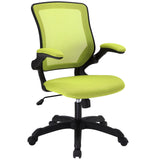 Modway Modern Veer Adjustable Computer Office Chair - Minimal & Modern - 22