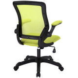 Modway Modern Veer Adjustable Computer Office Chair - Minimal & Modern - 24