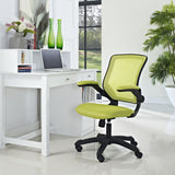 Modway Modern Veer Adjustable Computer Office Chair - Minimal & Modern - 25