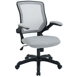 Modway Modern Veer Adjustable Computer Office Chair - Minimal & Modern - 18