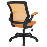 Modway Modern Veer Adjustable Computer Office Chair - Minimal & Modern - 16