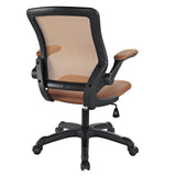 Modway Modern Veer Adjustable Computer Office Chair - Minimal & Modern - 8