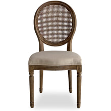 Edloe Finch Charlie French Country Dining Chairs, Set of 2