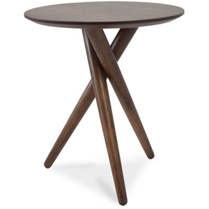 Edloe Finch Fordham Mid-Century Modern End Table