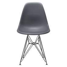 Lanna Furniture Fah Black Side Chair , Dining Chairs - Lanna Furniture, Minimal & Modern - 15