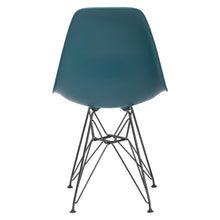 Lanna Furniture Fah Black Side Chair , Dining Chairs - Lanna Furniture, Minimal & Modern - 21