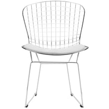 Lanna Furniture Wanz Side Chair , Dining Chairs - Lanna Furniture, Minimal & Modern - 7