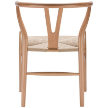 Lanna Furniture Kwan Chair-Minimal & Modern