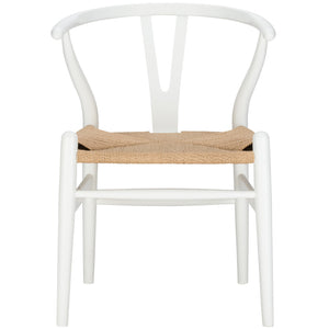 Lanna Furniture Kwan Chair (Set of 2)-Minimal & Modern