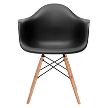 Edgemod Modern Vortex Arm Chair EM-110-Minimal & Modern