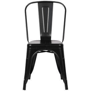 Edgemod Modern Trattoria Side Chair (Set of 2) , Dining Chairs - Edgemod Furniture, Minimal & Modern - 12