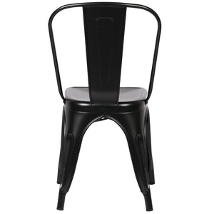 Lanna Furniture Siam Side Chair , Dining Chairs - Lanna Furniture, Minimal & Modern - 8