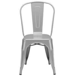 Lanna Furniture Siam Side Chair , Dining Chairs - Lanna Furniture, Minimal & Modern - 11