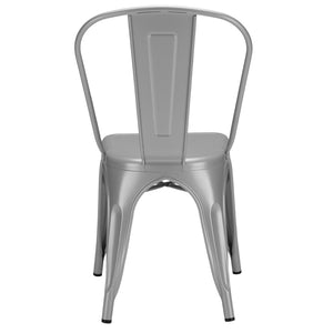 Lanna Furniture Siam Side Chair , Dining Chairs - Lanna Furniture, Minimal & Modern - 13
