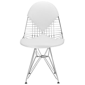 Edgemod Modern Kini Dining Chair , Dining Chairs - Edgemod Furniture, Minimal & Modern - 7