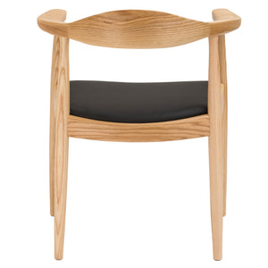 Lanna Furniture Royal Arm Chair , Dining Chairs - Lanna Furniture, Minimal & Modern - 10