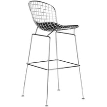 Lanna Furniture Pai Bar Stool , Bar Stools - Lanna Furniture, Minimal & Modern - 5