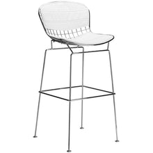 Lanna Furniture Pai Bar Stool , Bar Stools - Lanna Furniture, Minimal & Modern - 9