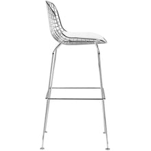 Lanna Furniture Pai Bar Stool , Bar Stools - Lanna Furniture, Minimal & Modern - 11