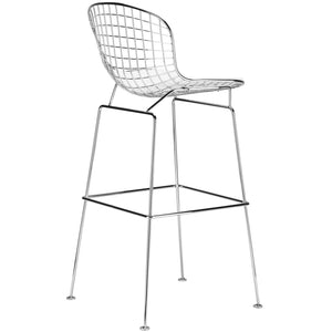 Lanna Furniture Pai Bar Stool , Bar Stools - Lanna Furniture, Minimal & Modern - 12