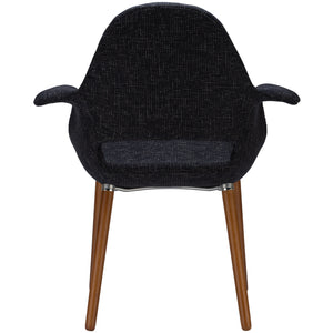 Lanna Furniture Kamala Dining Chair-Minimal & Modern