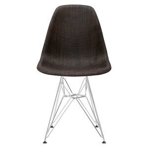 Lanna Furniture Woven Valiza Dining Chair , Dining Chairs - Lanna Furniture, Minimal & Modern - 7