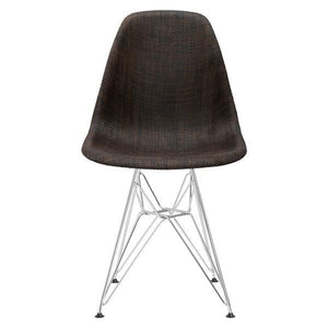 Edgemod Modern Woven Padget Dining Chair , Dining Chairs - Edgemod Furniture, Minimal & Modern - 7