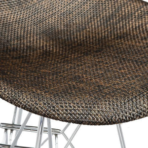 Edgemod Modern Woven Padget Dining Chair , Dining Chairs - Edgemod Furniture, Minimal & Modern - 10