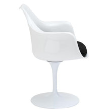 Edgemod Modern Daisy Arm Chair , Dining Chairs - Edgemod Furniture, Minimal & Modern - 9