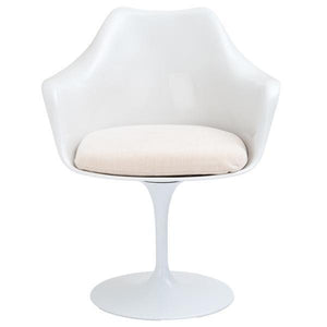 Edgemod Modern Daisy Arm Chair , Dining Chairs - Edgemod Furniture, Minimal & Modern - 17