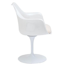 Edgemod Modern Daisy Arm Chair , Dining Chairs - Edgemod Furniture, Minimal & Modern - 18