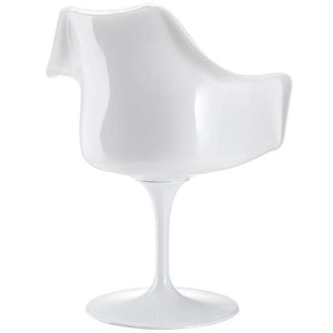Edgemod Modern Daisy Arm Chair , Dining Chairs - Edgemod Furniture, Minimal & Modern - 19