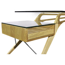 Lanna Furniture Villa Desk , Desks - Lanna Furniture, Minimal & Modern - 4