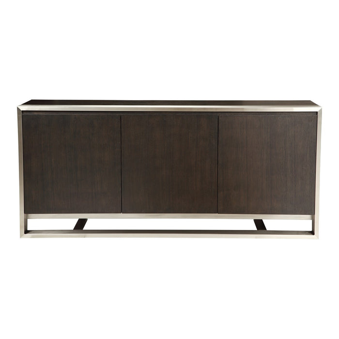 MOE'S HOME COLLECTION VINCENT SIDEBOARD DARK BROWN - ER-2013-20Moe's Home Collection -  - Minimal And Modern - 1