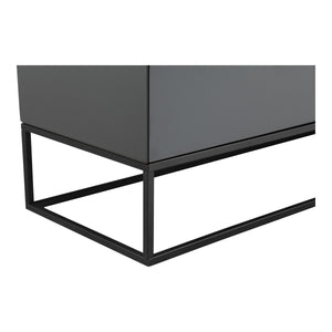 Moe's Home Collection Leroy Low Dresser - ER-2073-03