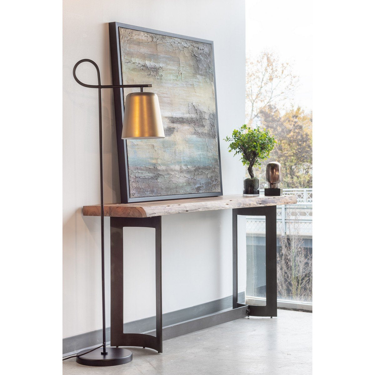 Moe's Home Collection Sticks Floor Lamp - FD-1043-51 - Moe's Home Collection - Lighting - Minimal And Modern - 1