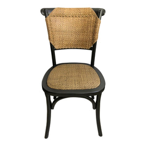 Moe's Home Collection Colmar Dining Chair-Set of Two - FG-1011-02 - Moe's Home Collection - Dining Chairs - Minimal And Modern - 1