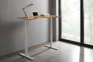 Greenington Ascent Hi-Lo Desk - GAS0001AM