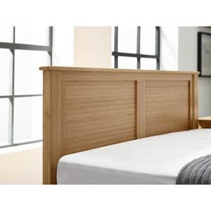 5pc Greenington Hosta Modern Queen Bedroom Set (Includes: 1 Queen Bed, 2 Nightstands, 2 Dressers)