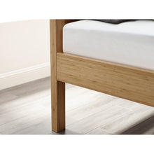 Greenington Hosta Modern Bamboo Queen Bed-Minimal & Modern