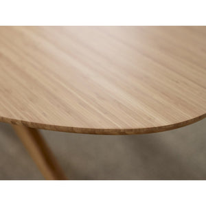 Greenington Modern Bamboo Rosemary Coffee Table Coffee Tables - bamboomod